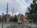 Travel Notes - Istanbul Day 05